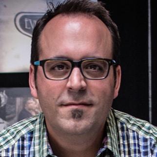 Avatar of user Joel Pilger