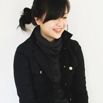 Go to Joanne Lam's profile