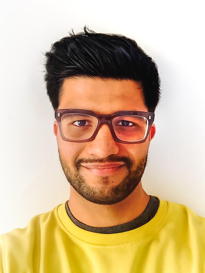 Go to Felix Mooneeram's profile