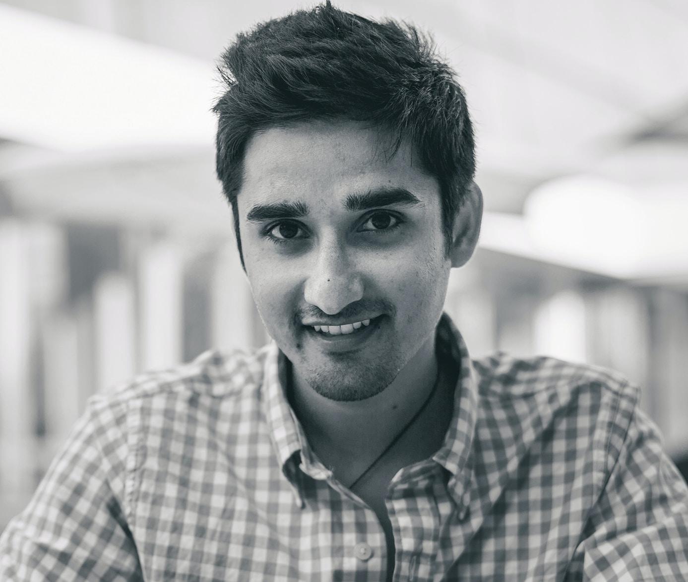 Avatar of user Nitish Meena