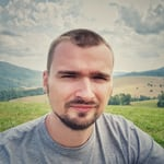 Avatar of user Bartosz Wanot