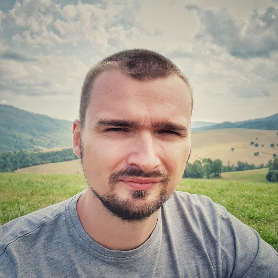 Go to Bartosz Wanot's profile