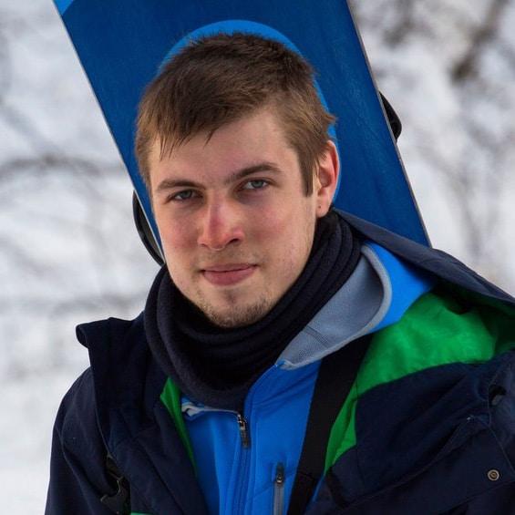 Avatar of user Alexander Savonin
