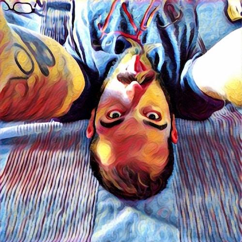 Avatar of user Francesco Mazzoli