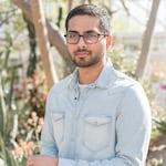 Avatar of user Ricky  Kharawala