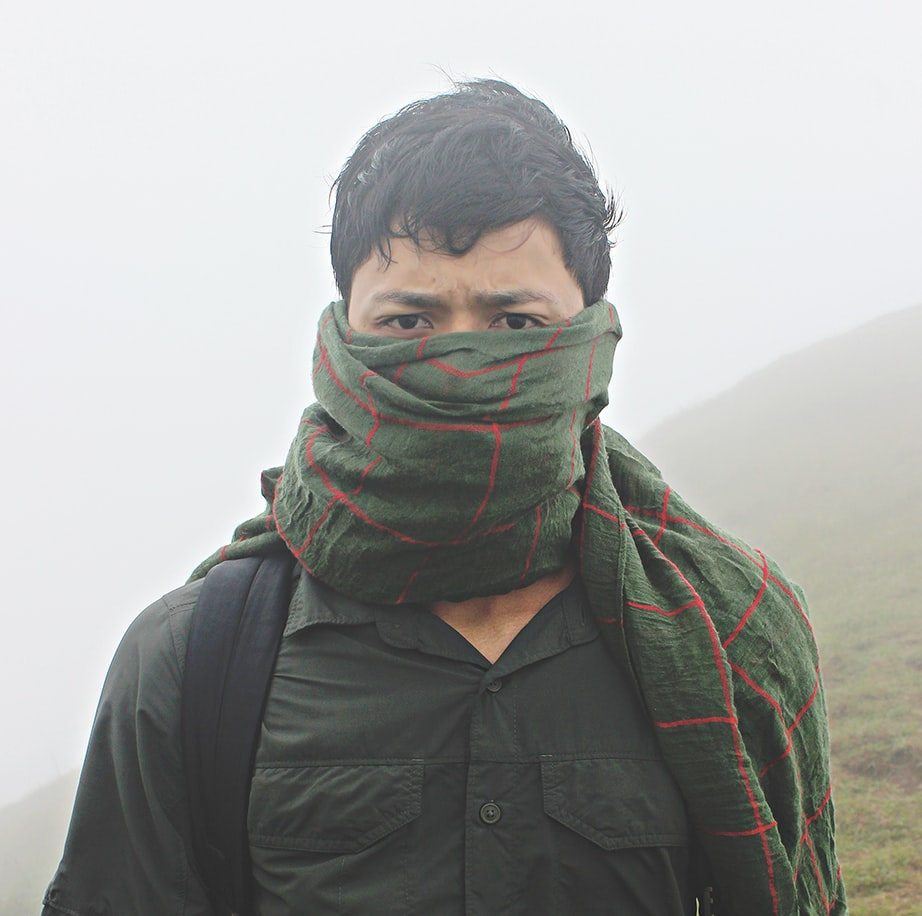 Avatar of user Bryan Burgos