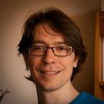 Avatar of user Anthony Legrand