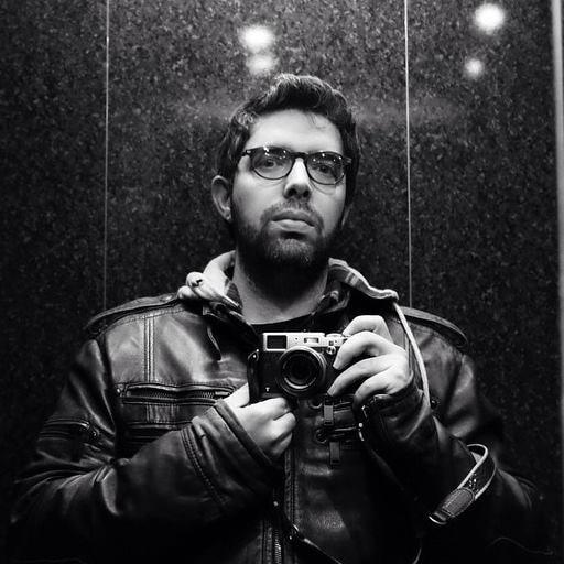 Go to Luis Efigenio's profile