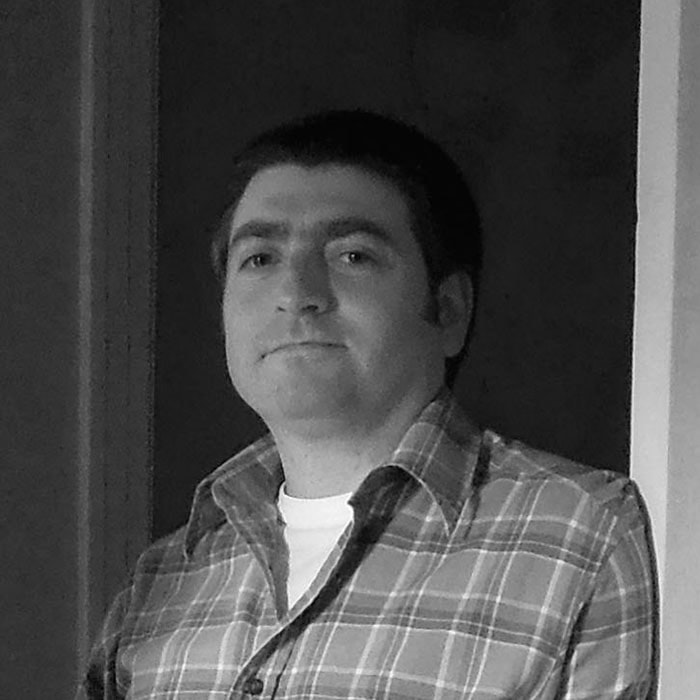 Avatar of user Stéphane Milot