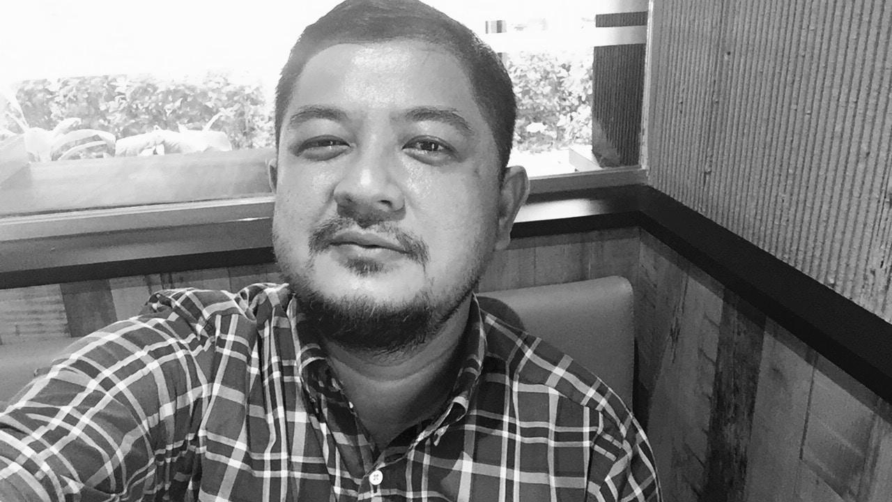Go to Rizal Dahalan's profile