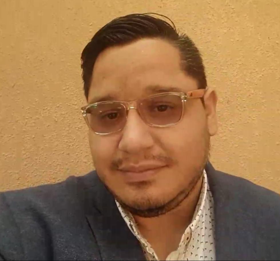 Avatar of user Edmundo Peña Hernández