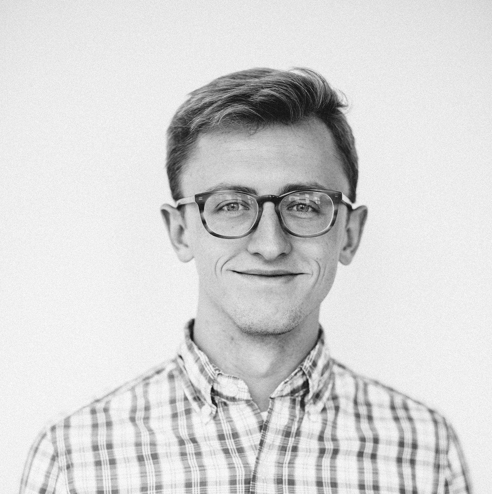 Avatar of user William Ferguson