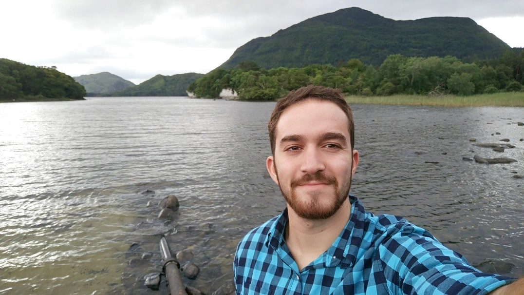 Avatar of user Yaniv Knobel