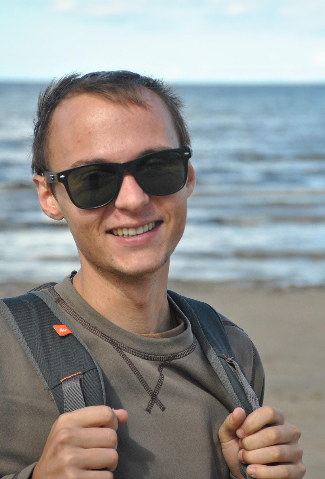 Go to Stanislav Rabunski's profile