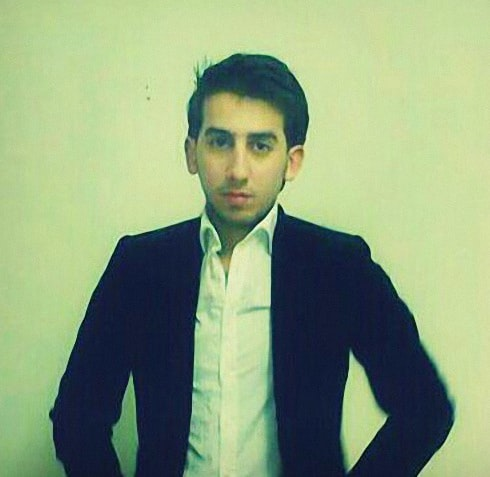 Go to Eyad Aljazzar's profile