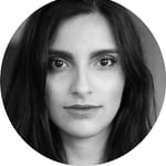 Avatar of user Carolinie Cavalli