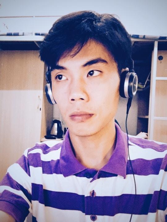 Go to 金金 陶's profile