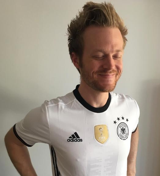 Go to Andreas Schürings's profile
