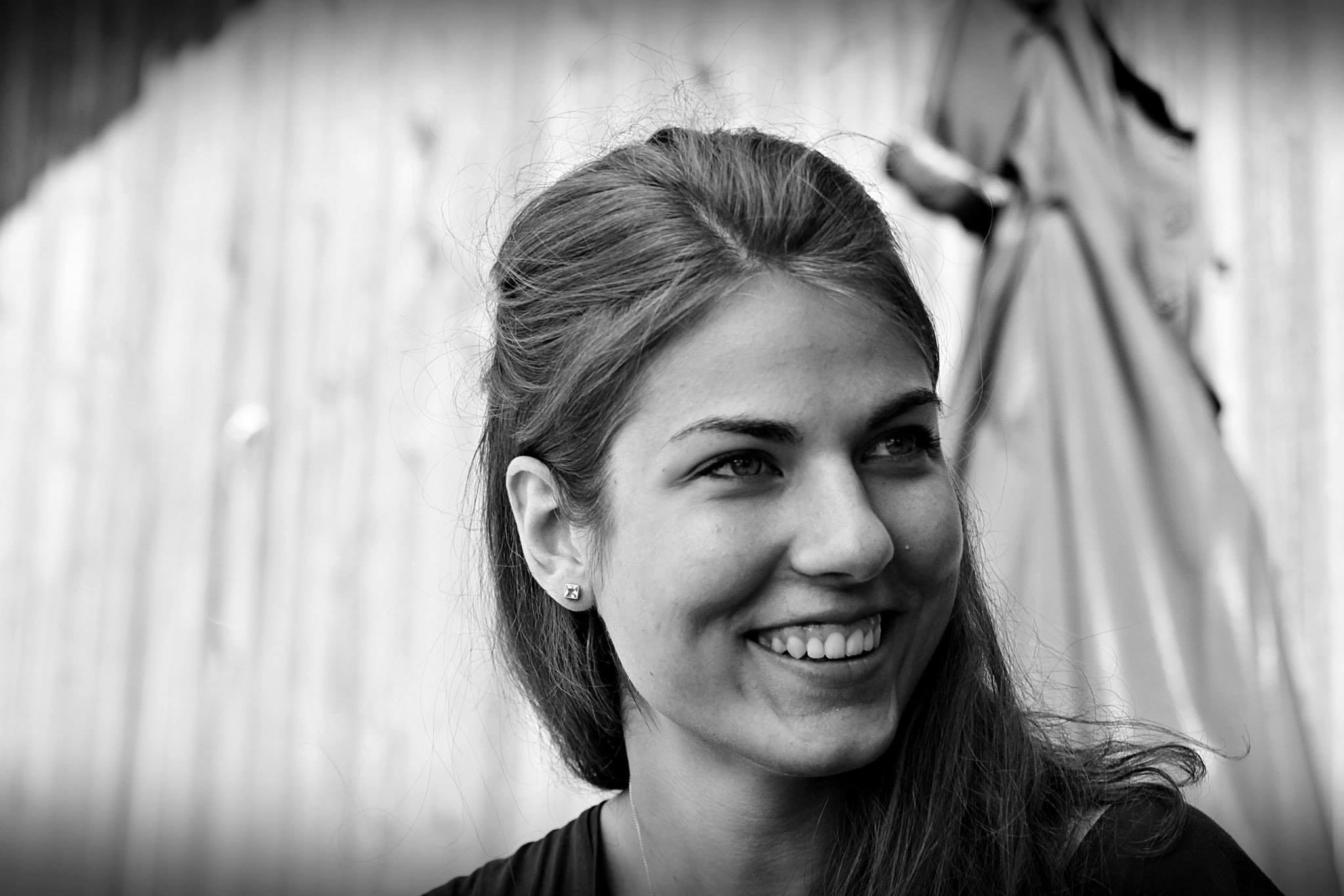 Go to Antonina Bukowska's profile