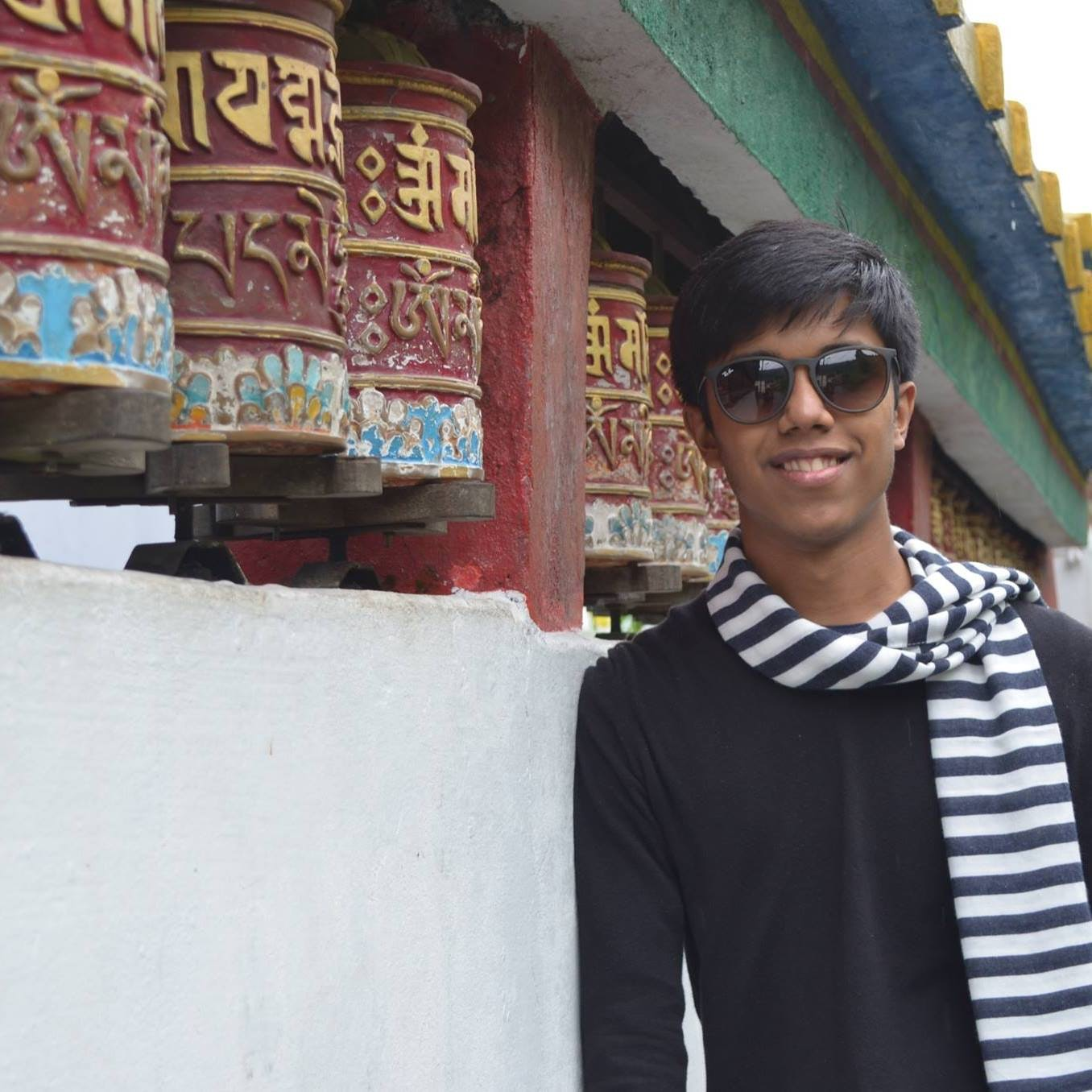 Avatar of user Krishnam  Moosaddee