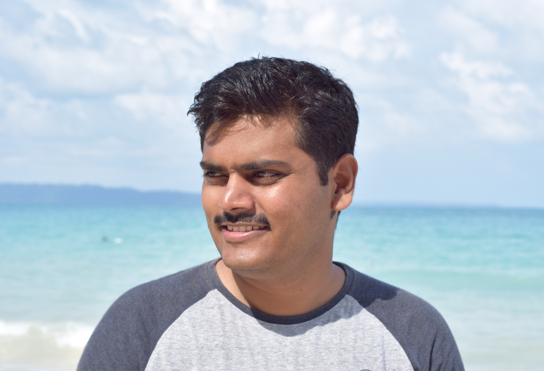 Go to Ganesh Bhosale's profile