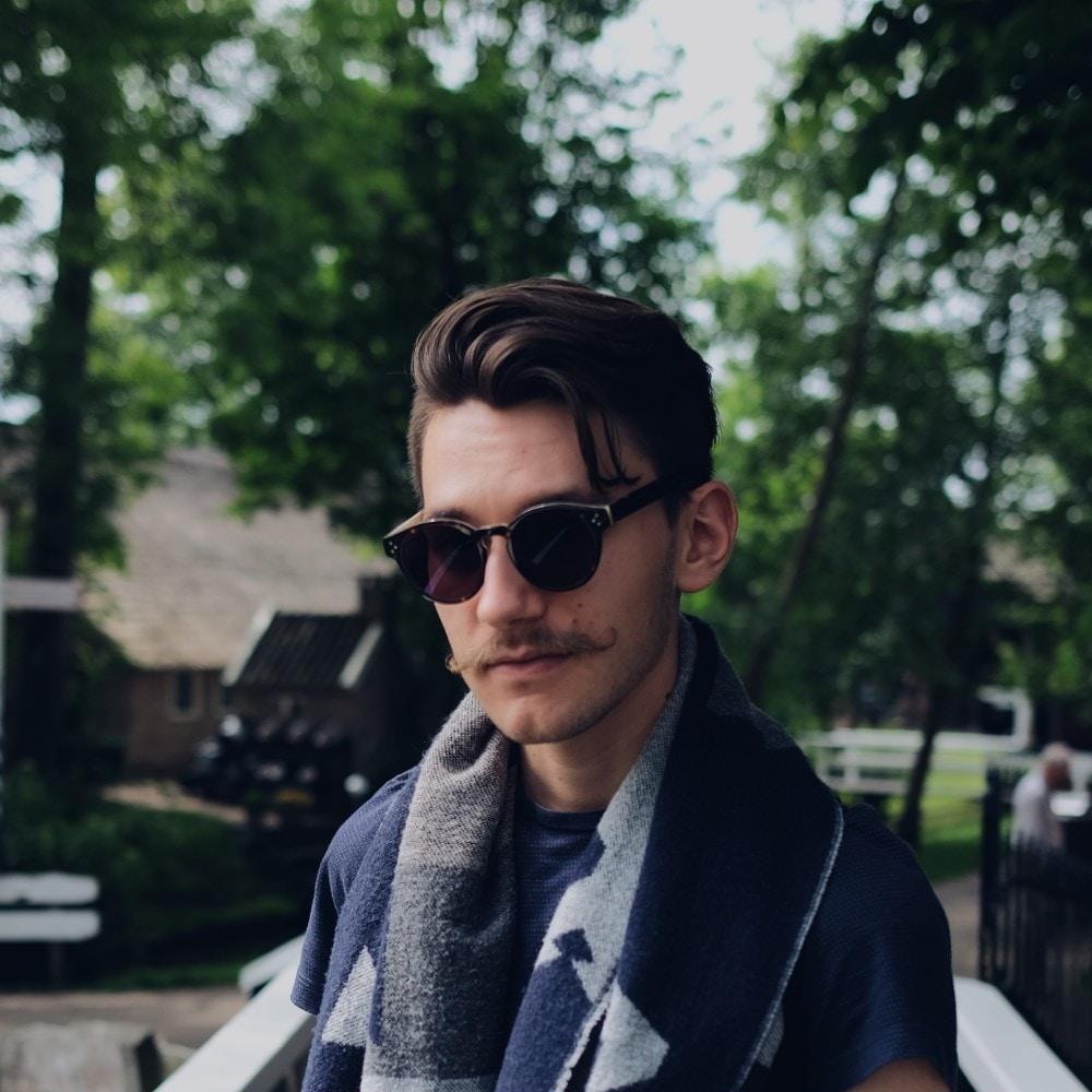 Avatar of user Filip Cernak