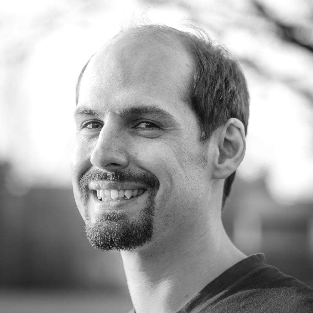 Avatar of user Michael Hacker