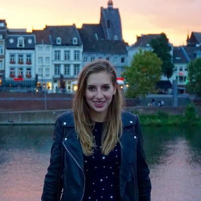 Avatar of user Camilla Fisco