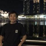 Avatar of user bk Chua