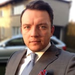 Avatar of user Cezary Kukowka