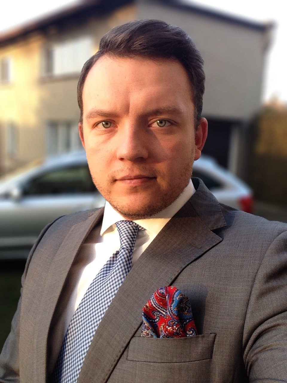 Avatar of user Cezary Kukowka