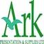 Avatar of user Ark Presentation