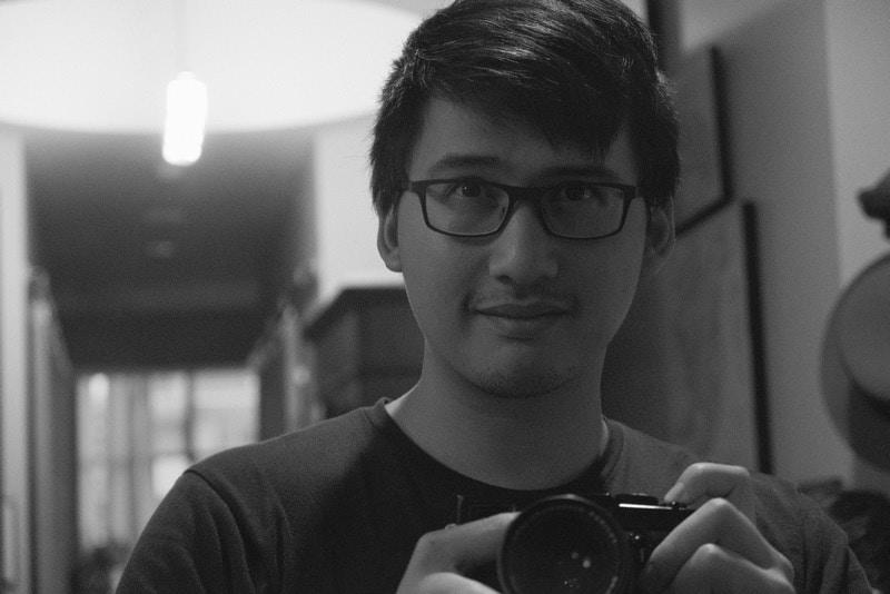 Avatar of user Thomas Wong