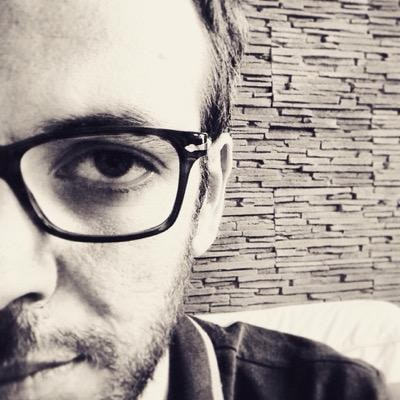 Avatar of user Julien Pianetti