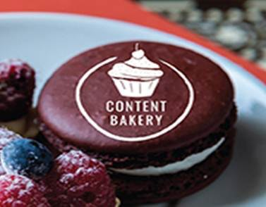 Avatar of user Content Bakery