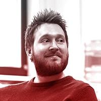 Avatar of user Joe Watts