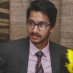 Avatar of user Abhas Mishra