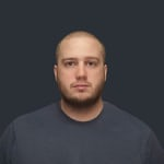 Avatar of user Mitchell Bryson