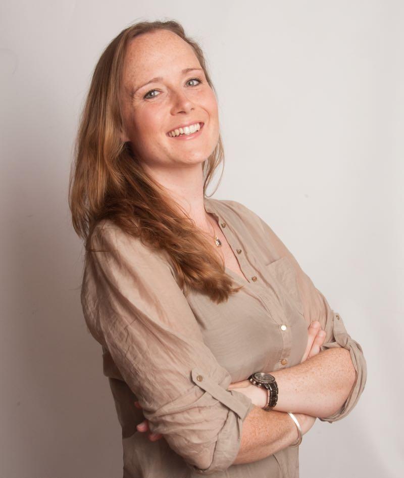 Go to Katharina Becker's profile
