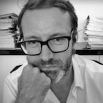 Avatar of user Marc Guellerin
