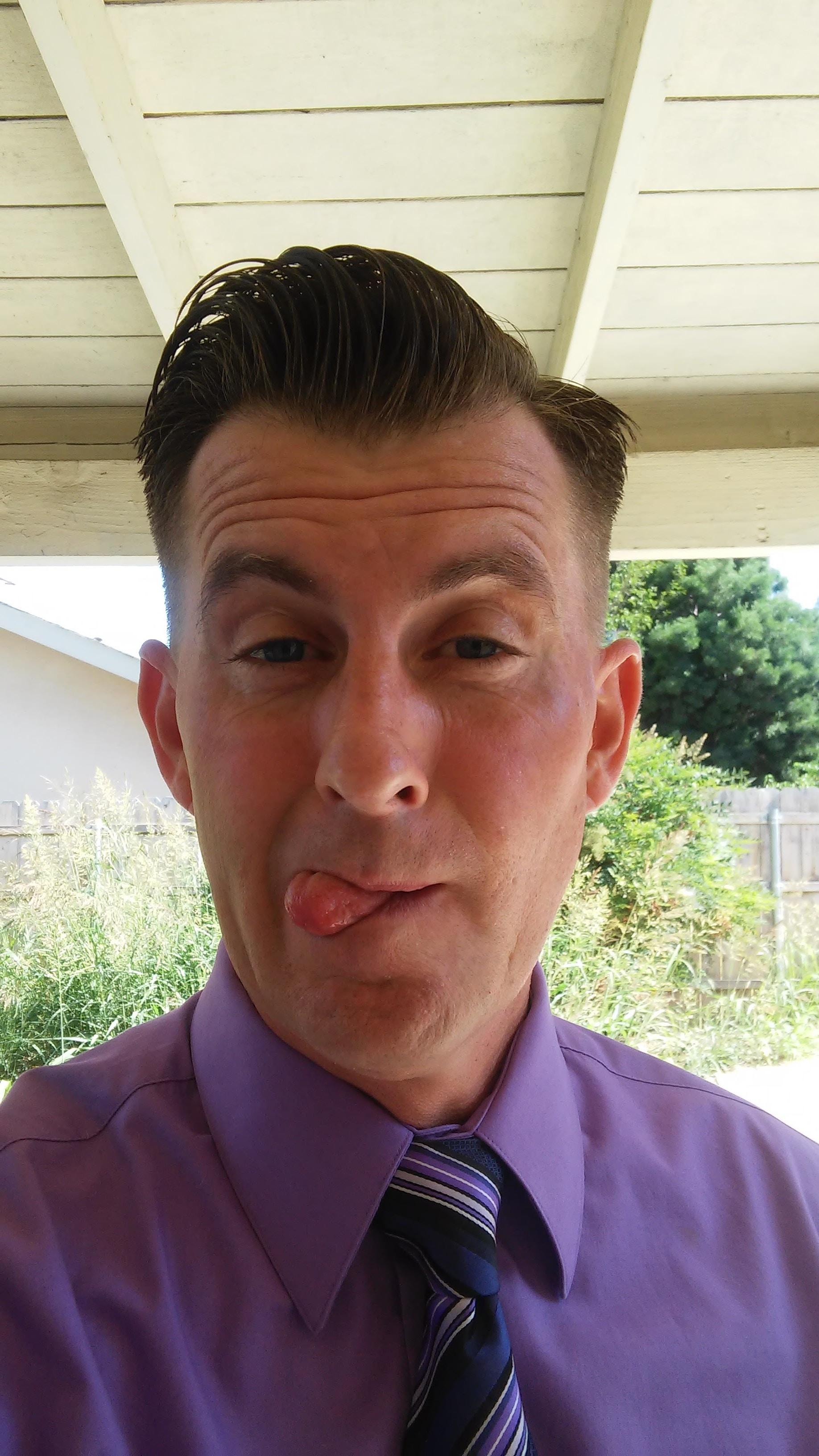 Avatar of user Adam Garrett