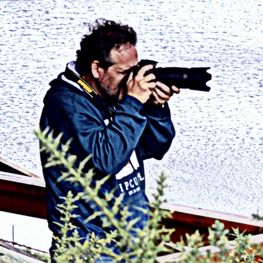 Avatar of user Marcelo Leal
