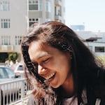 Avatar of user Maria Fernanda Gonzalez