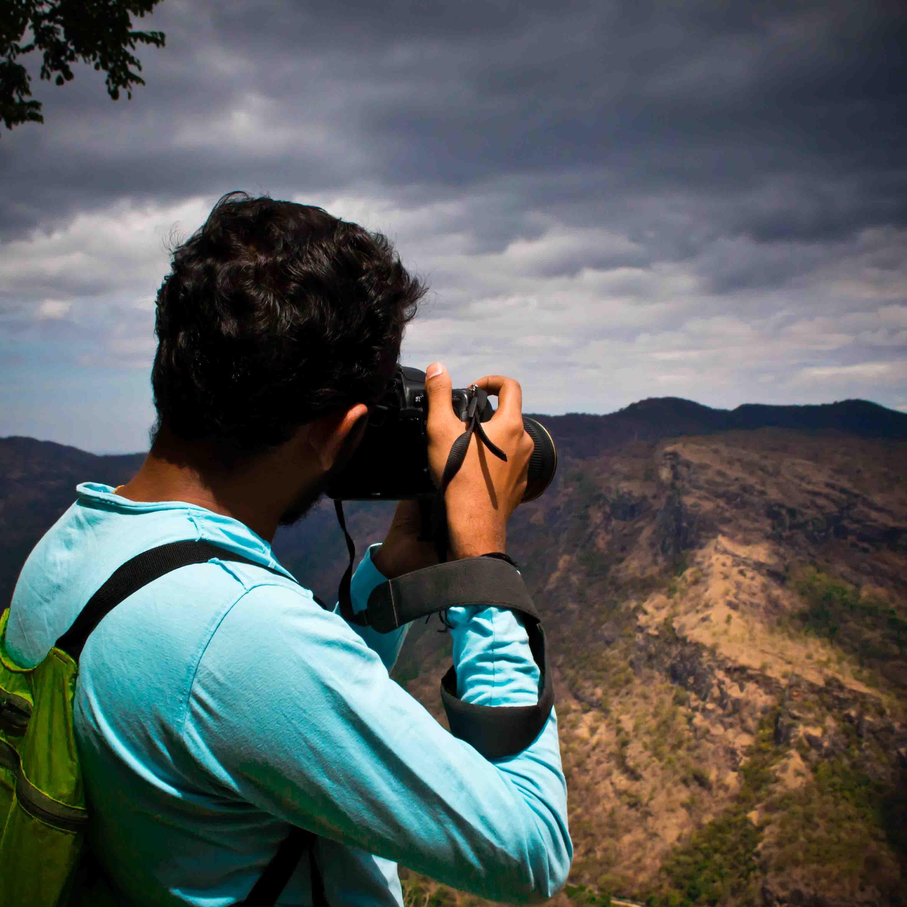 Go to Prithivi Rajan's profile