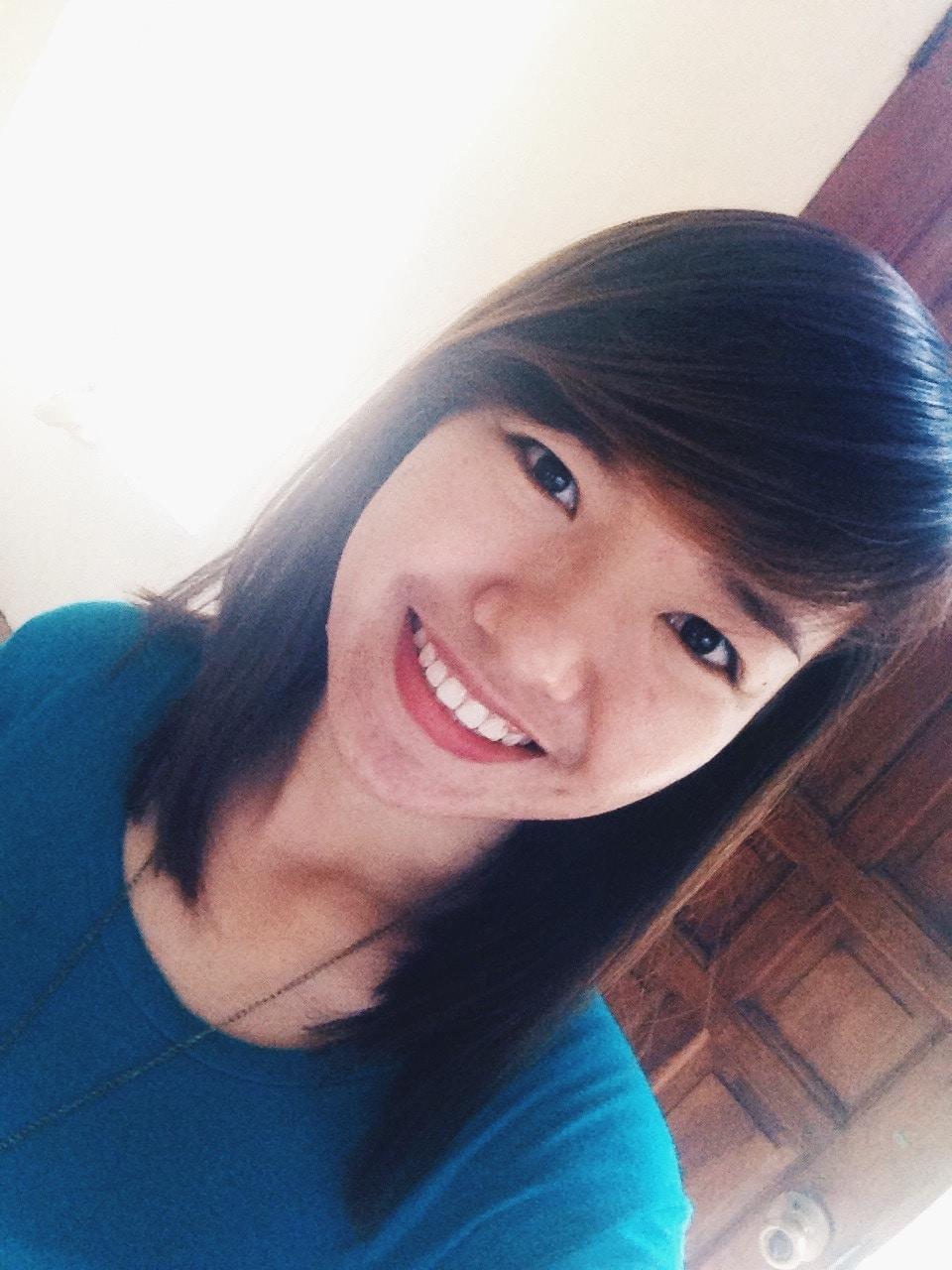 Go to Abigail Lepaopao's profile