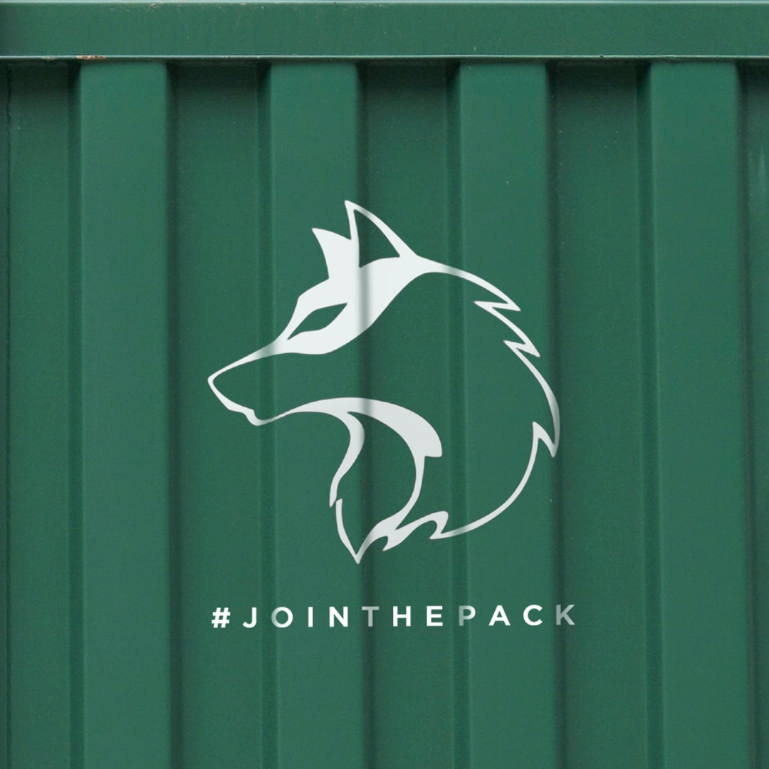 Avatar of user WolfPack Rentals