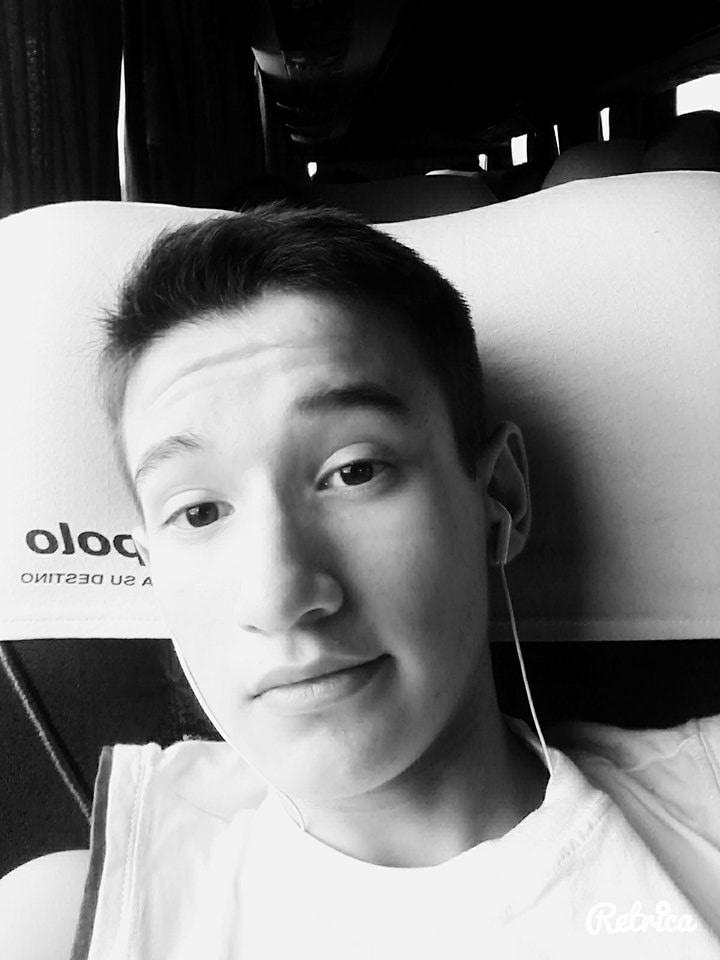 Go to Alex Morales's profile