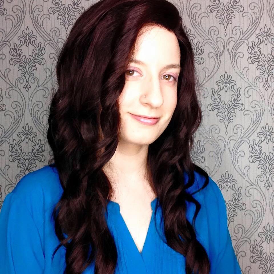 Go to Rachel Emily's profile