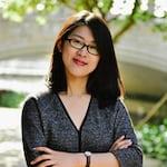 Avatar of user Lin Mei