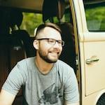Avatar of user Jacob Miller